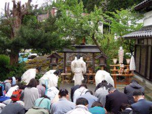 竜宮神社   〜5月18日 ② 〜