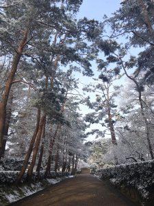 天恩郷 〜2月18日〜
