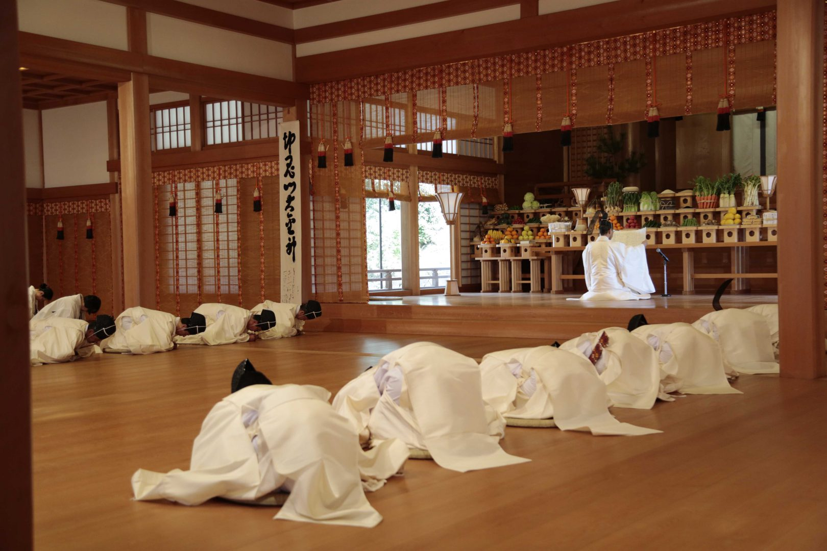 みろく大祭(5月5日)
